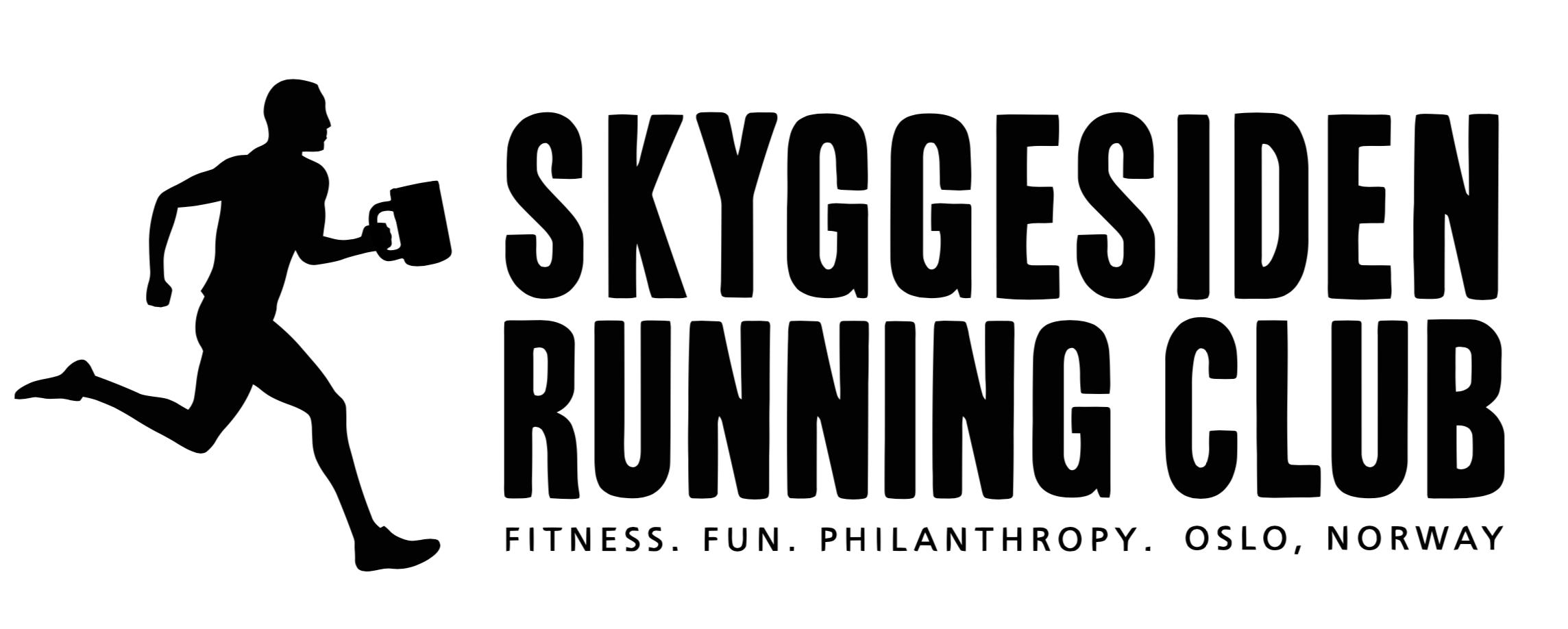 Skyggesiden Running Club